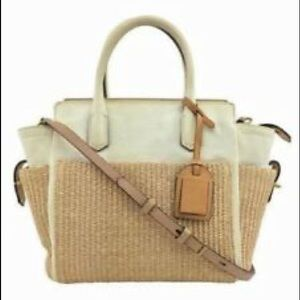 Reed Krakoff Atlantique Tote w Coin Bag